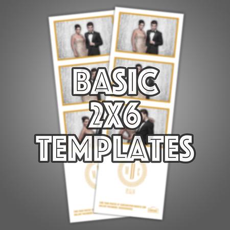 Basic Templates
