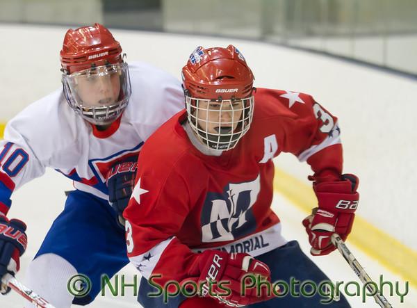 2011 - 2012 Hockey