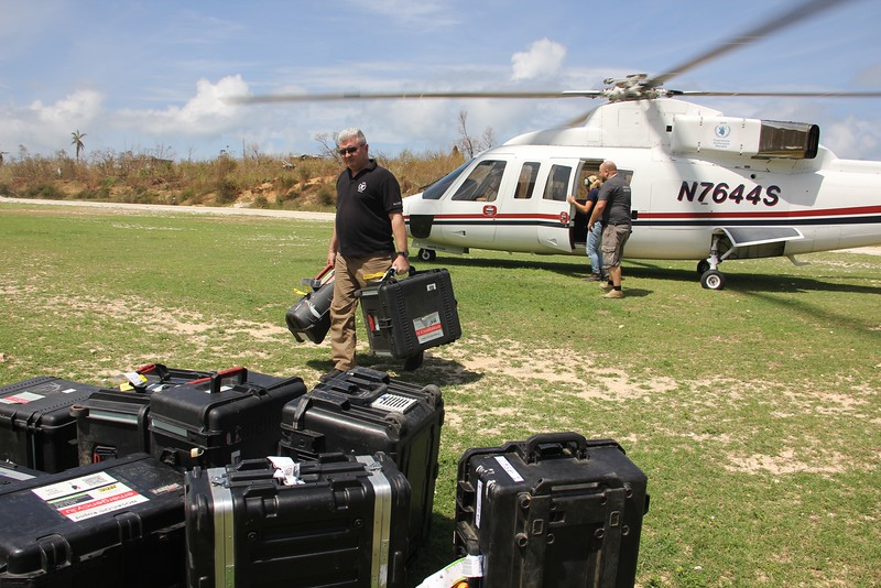 Haiti Hurricane Matthew Response 2016