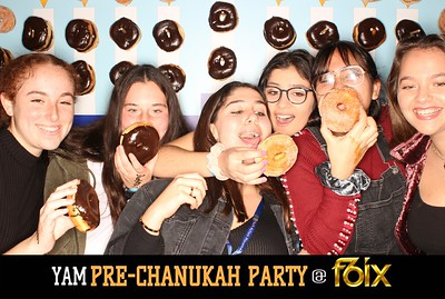 12.15 YAM Channukah Party