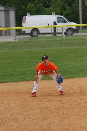 Diamond Cutters vs. Taylorville Outlaws