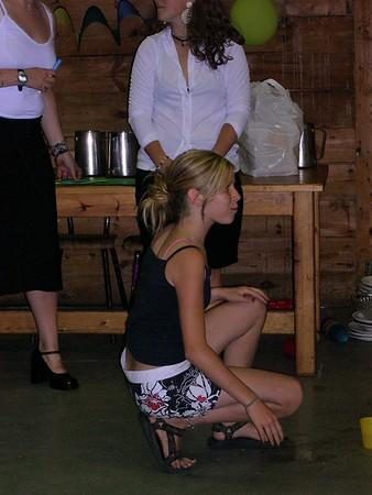 2003-2004 - Kamp - FLO - Bonheiden
