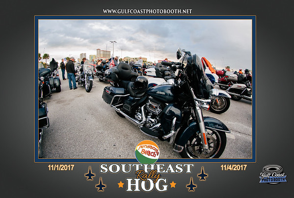 Southeast HOG Rally Nov 2nd