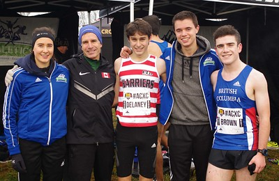 2016 Youth Team XC Nationals