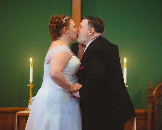 Ryan & Colleen Wedding