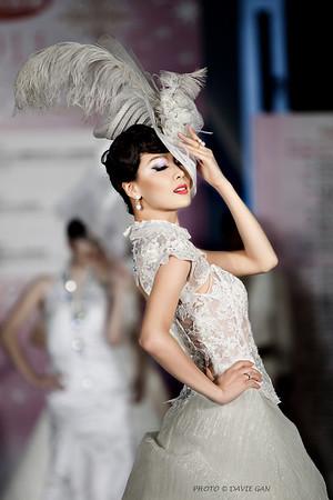 Bridal Fashion by Keith Kee