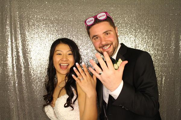Lynna & Geoff's Wedding