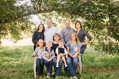 THE FELTON FAMILY