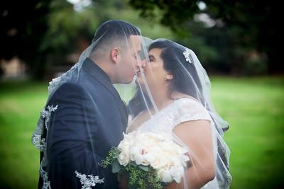 Graciela & Trinidad Wedding