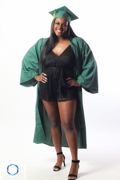Lyrica Graduation
