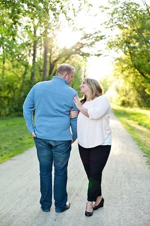 Liz and Jeff Engagement