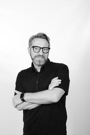 PORTRAITS FRANK MICHEL