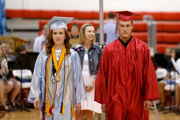 Maconaqua Graduation