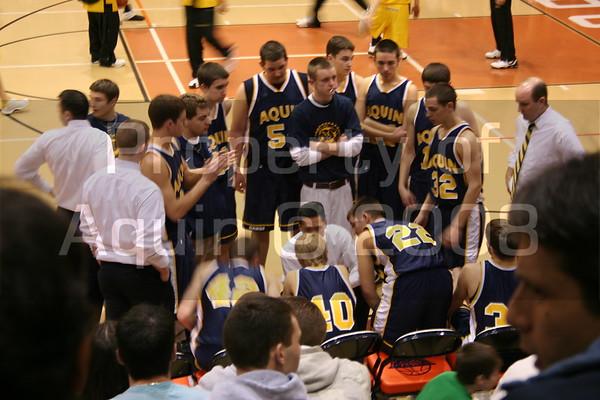 boys bball regional v. le-win