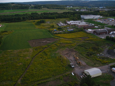 Large Animal Teaching Complex, Cornell University   16SEP11
