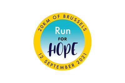 20210912  - Run for Hope