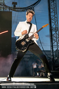 The Hives 5-27-2019