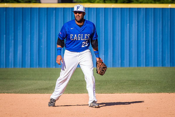 Faulkner University Baseball