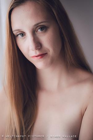 08.28: Catherine Rose (NSFW)