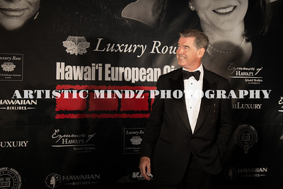 Hawai`i European Cinema Film Festival Awards Gala 2017