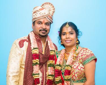 Sameer & Deepa Wedding