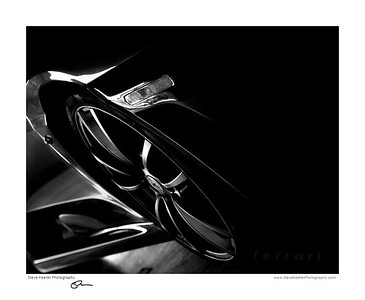 European Sports Car Prints