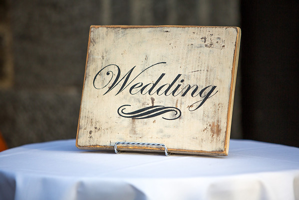Jillian and Mike's Wedding