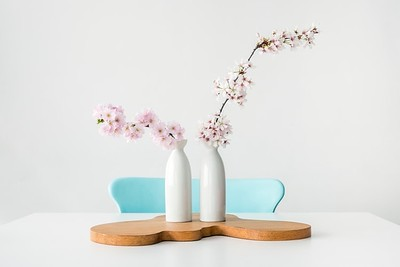 Spring & Home Decorating - A Fresh New Look