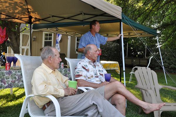 2010 Voorhees Reunion, Mooresville, NC