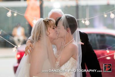 Kat and Madison Martin wedding 5-19-18
