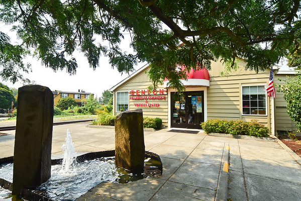 Renton Chamber of Comerce