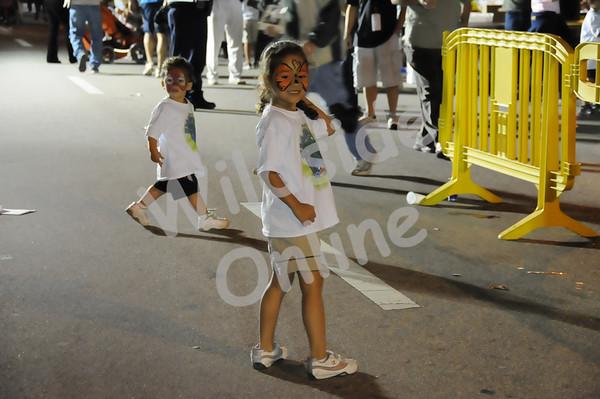Carnaval Miami Calle Ocho 8K, 02-27-09