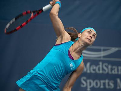 Citi Open Tennis (2018)