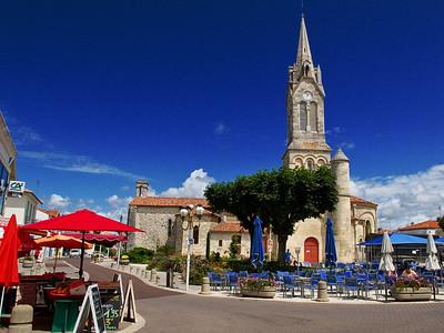 St. George de Didonne