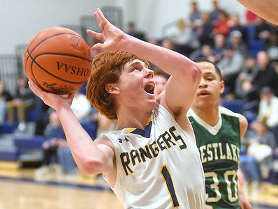 Smith leads North Ridgeville to sectional win over Westlake
