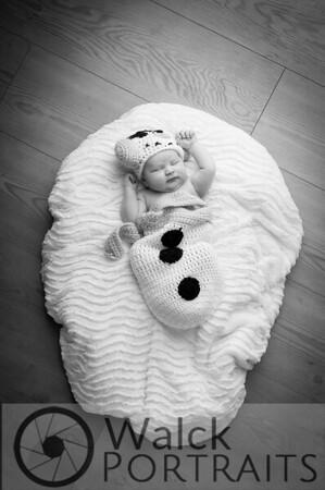 Karina Valenti Newborn