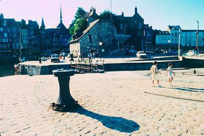 Normandie , Bretagne