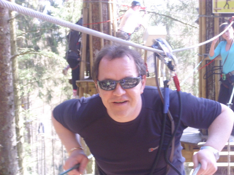 Go Ape April 2010 K C ca,era 084.jpg
