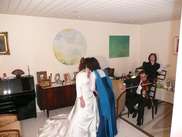 20080202  Elina and Andrea's wedding - 2.2.08