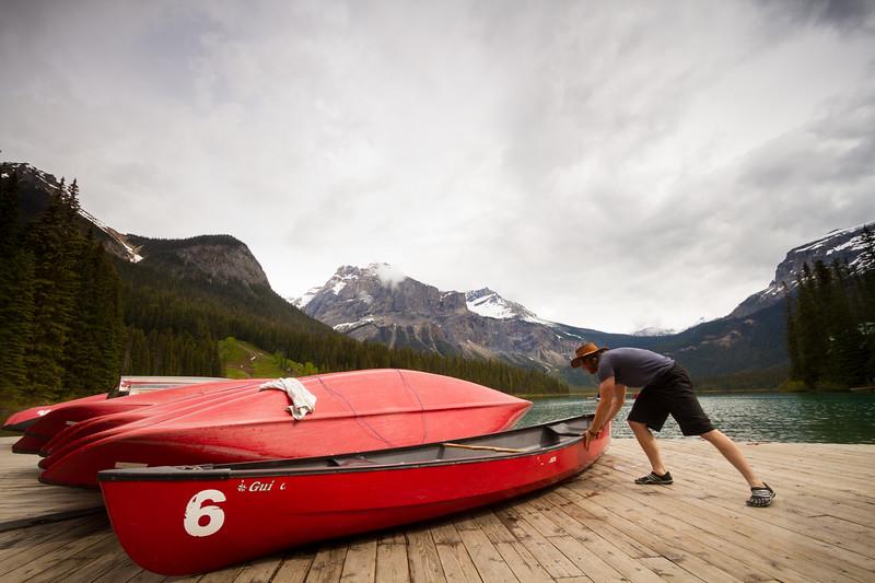 Genevieve Hathaway_Alberta_Emerald Lake_canoeing.jpg