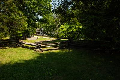 Fredericksburg - Virginia