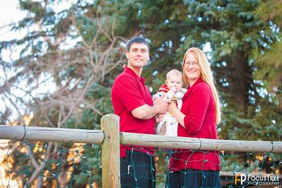 Kriegbaum Family