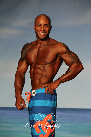 VGC Men's Physique Finals