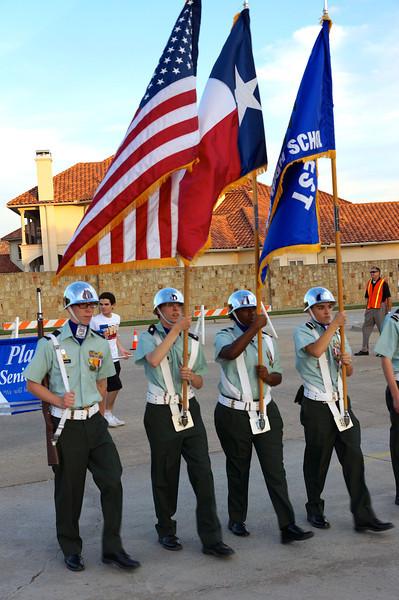Homecoming Parade - 24 Oct 2012