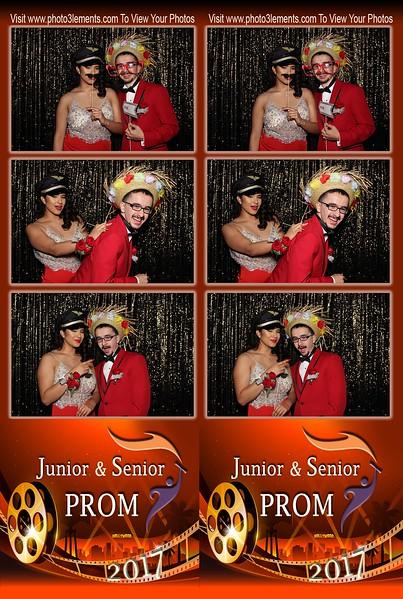 DCP Junior & Senior Prom 2017