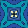 Geometric Texture - Tiles 18