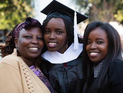 Jerop Graduates - 12/2014