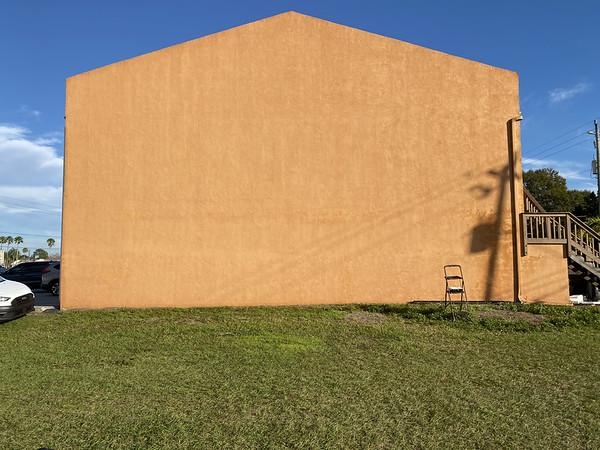 1000 Days Mural