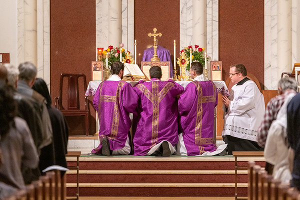 Our Holy Redeemer - Photos by Nick Castelli Photography