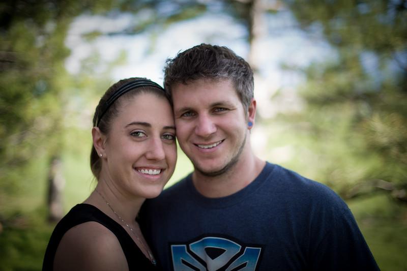Lauren And Matthew